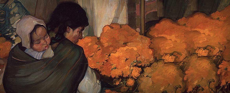 Pinta la Revolución. Arte Moderno mexicano (1910-1950)