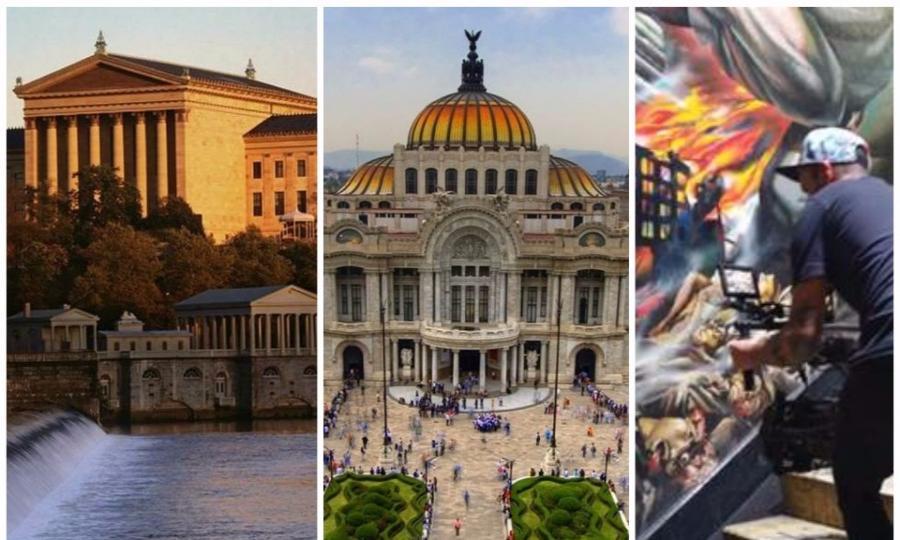 """Resultado de imagen de """"Pinta la Revolución: el Arte Moderno Mexicano 1910-1950"""