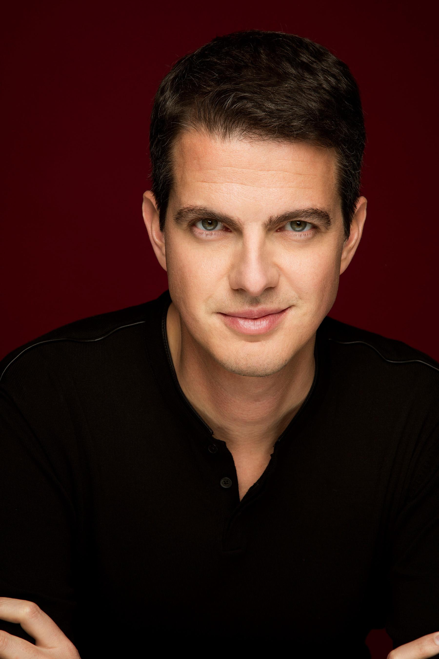 El concierto de Philippe Jaroussky será transmitido en ...